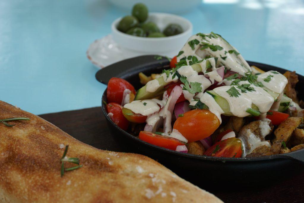La Paloma Food