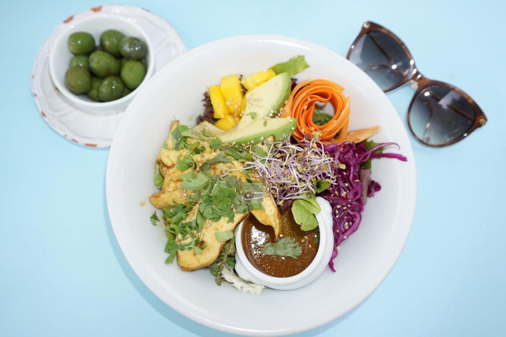 Organic Food La Paloma